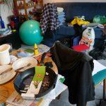 benefits to decluttering