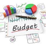 define your budget