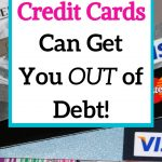 use credit cards wisely
