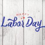 labor day fun ideas