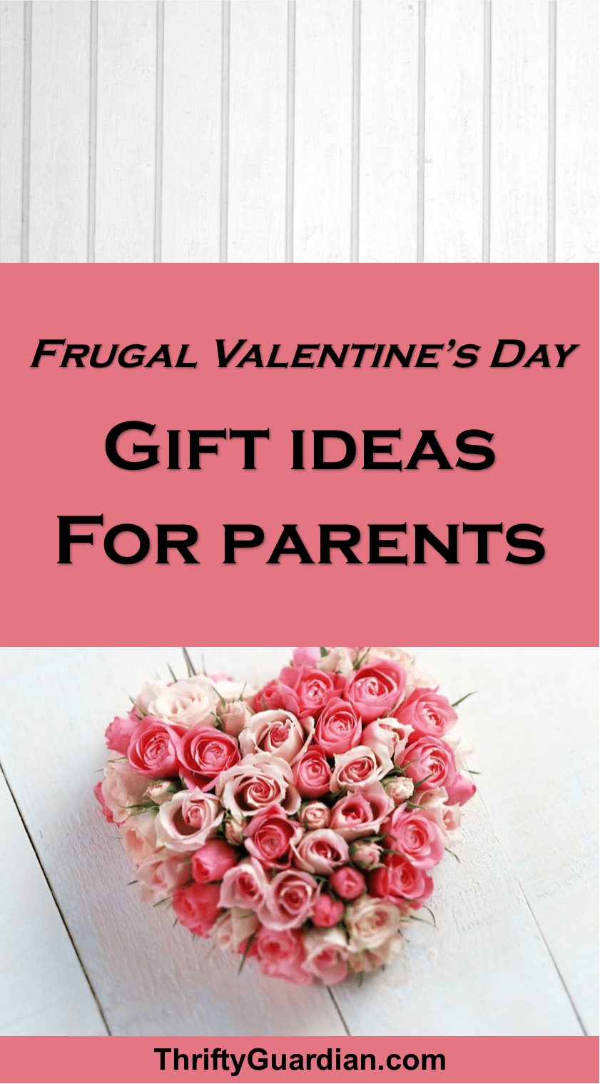 Valentine's Day gift ideas for mom, gift ideas for parents, gift ideas for dad