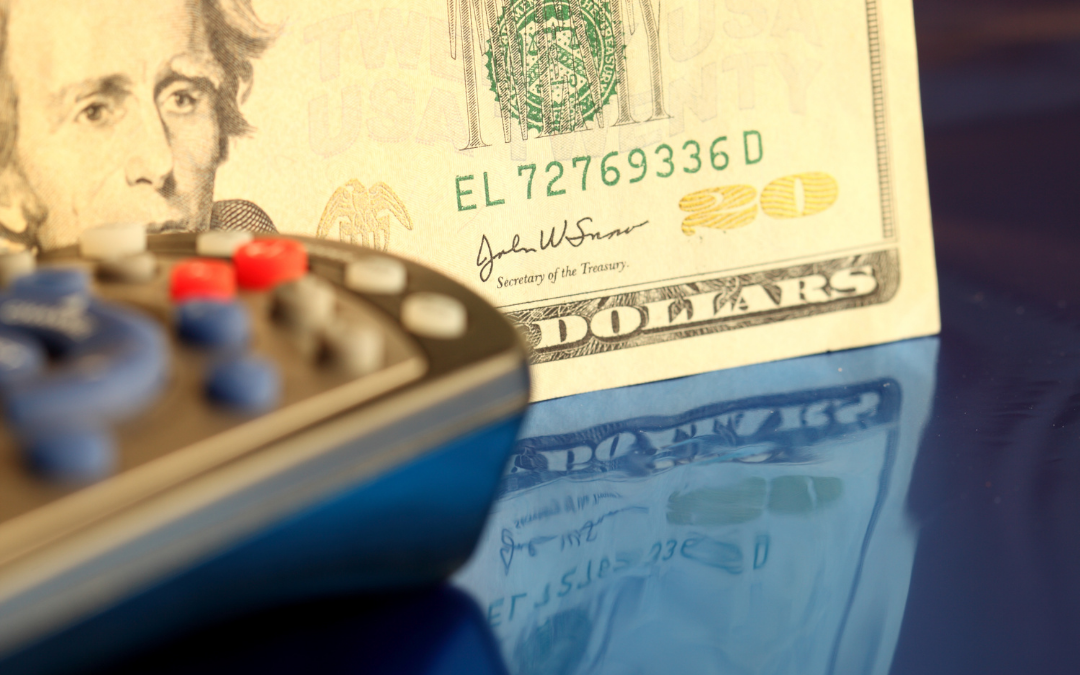 Ten Quick Steps to Finally Control Your Finances