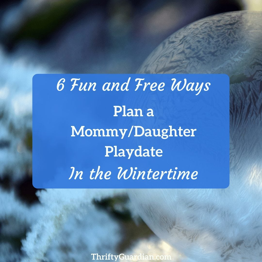 mother daughter fun ideas