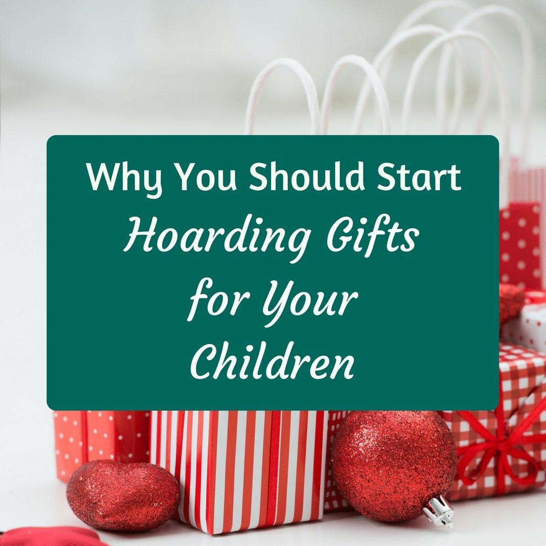 gift stockpile kids