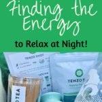 tenzo tea review