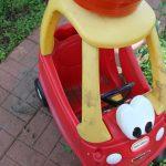 kid car wash fun