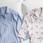 work from home pajamas
