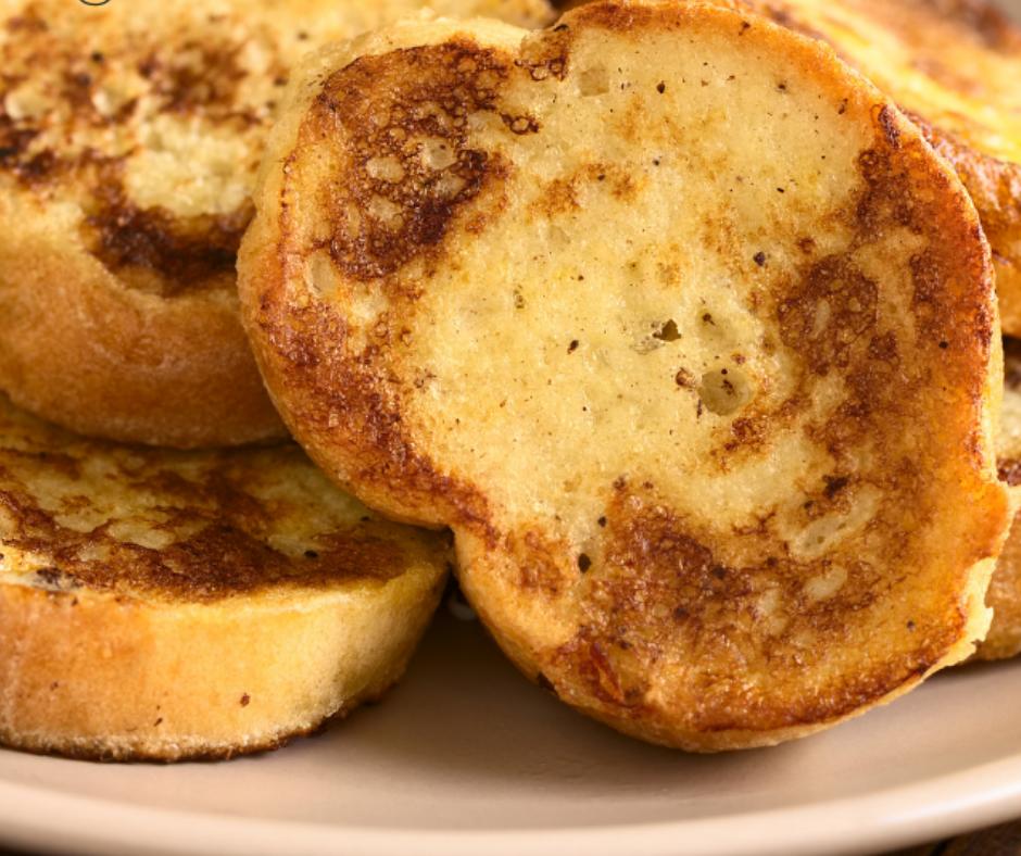 easy french toast recipe