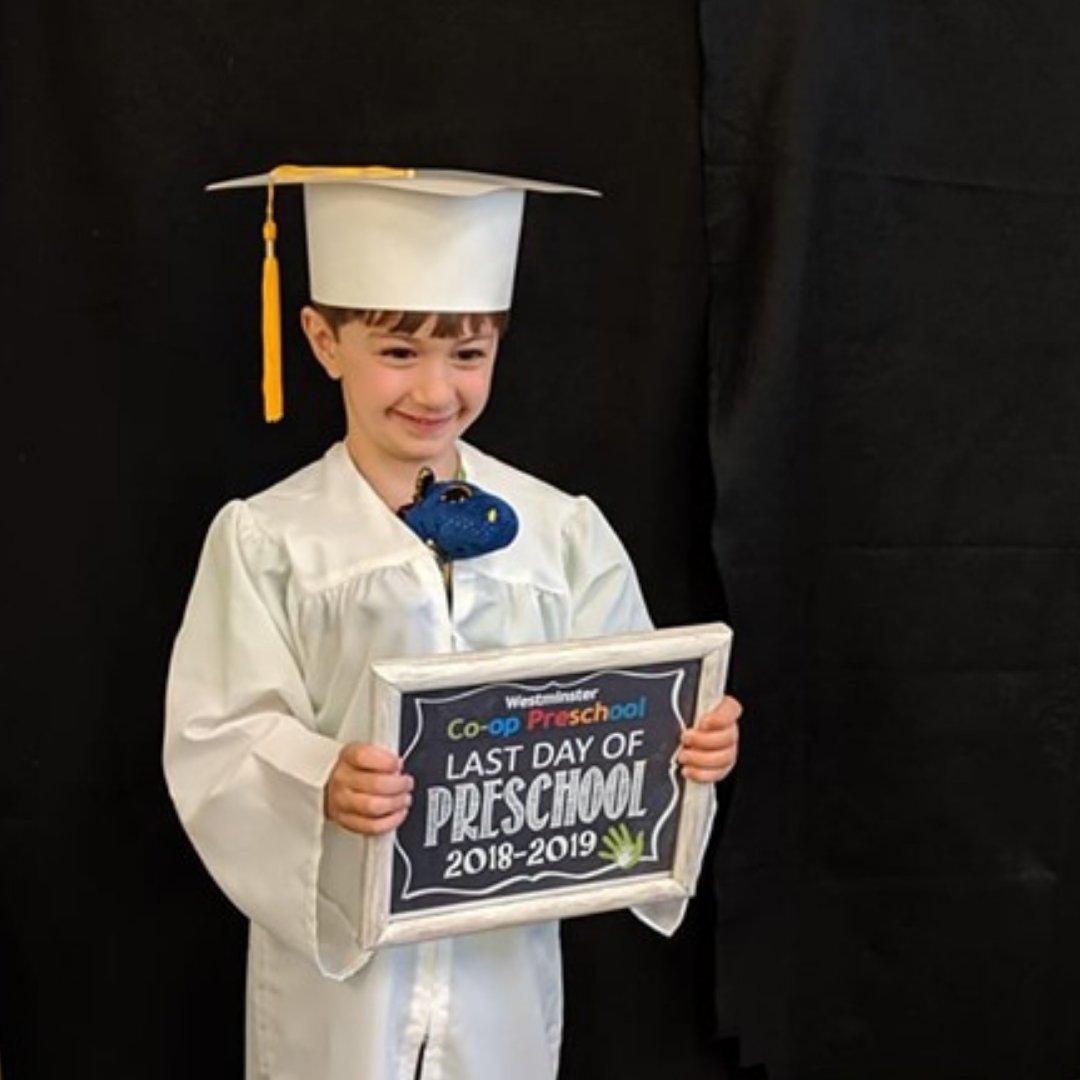 Preparing Your Child for Preschool Graduation