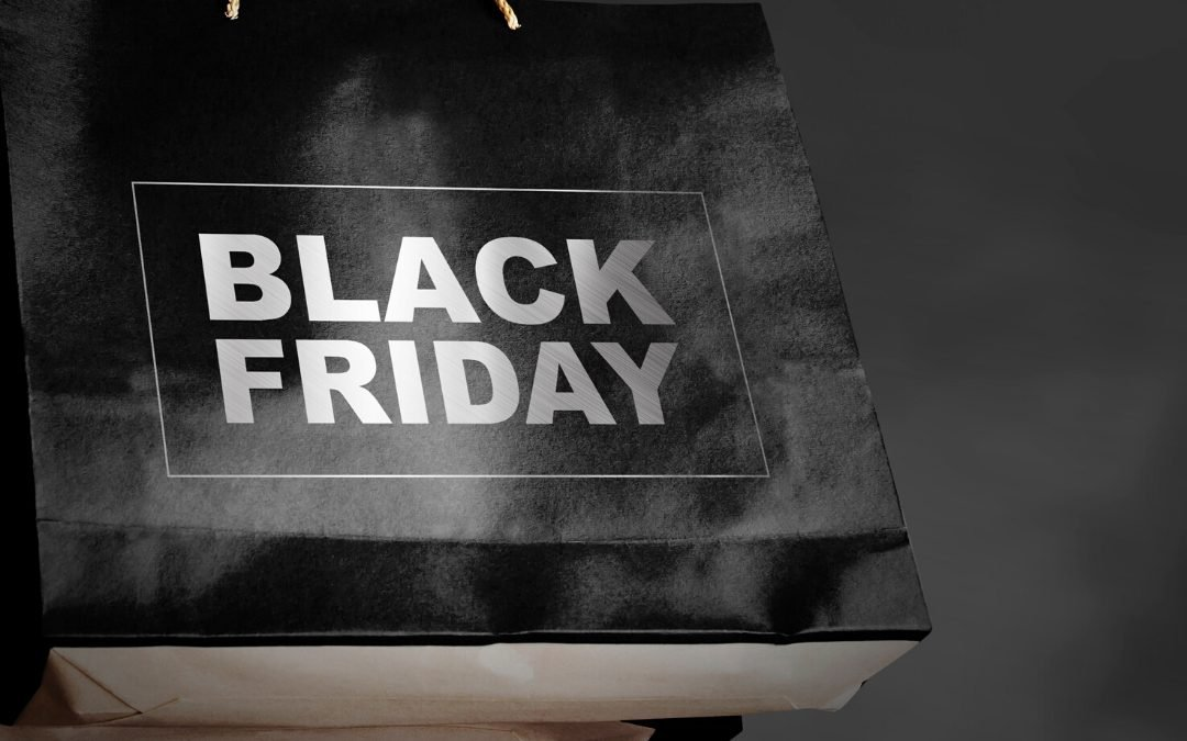 How To Avoid Black Friday Mistakes