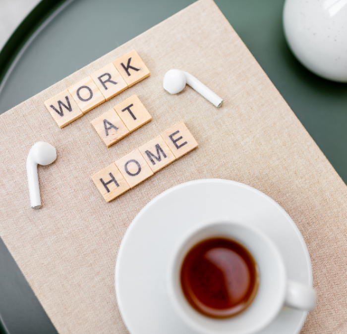 Work From Home Ideas Without Upfront Costs