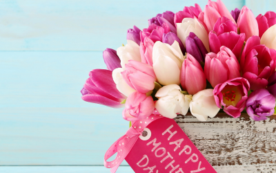 25 Mothers Day Gift Ideas