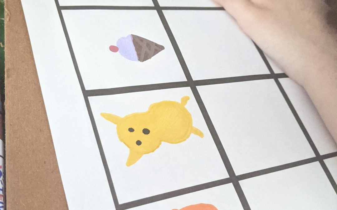 DIY Stickers at Home – A Fun and Easy Activity for Kids