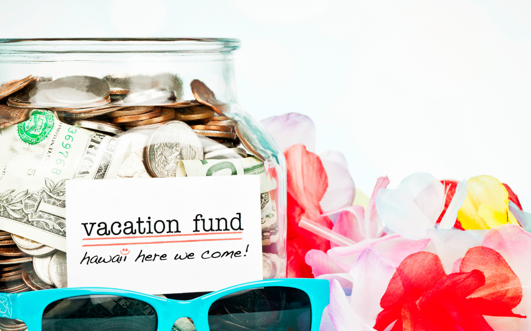 How To Save $2,500 For Summer Vacation