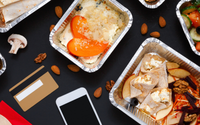 The Best Meal Delivery Boxes For Families