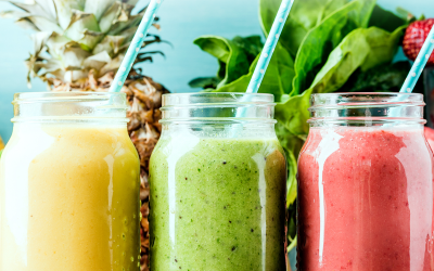 Join the Exclusive Juice Drinkers Online Community!