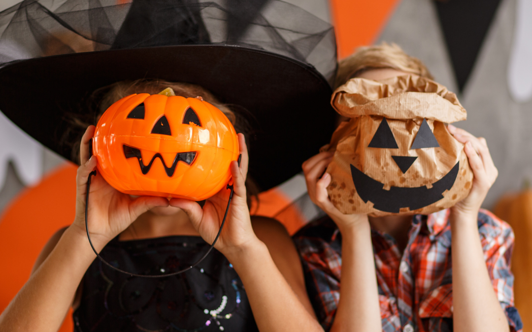 Spooky Fun Alternatives To Trick or Treating
